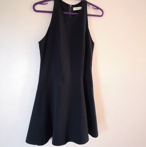 Abercrombie and Fitch Black Dress